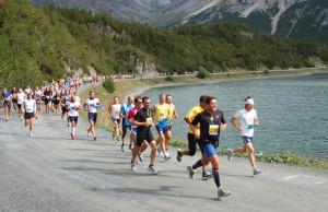 Giro dei laghi di Cancano 2012