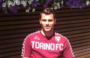 Daniele Padelli Bormio Valtellina Torino FC