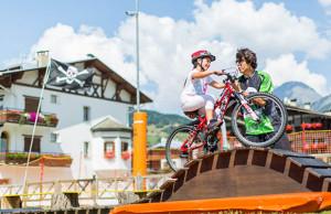 Bike Park a Bormio