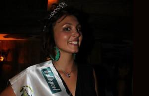 Miss Alta Valle 2013