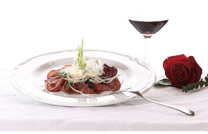 Cucina Valtellina bormio