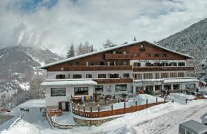 Sci a Bormio hotel Vallechiara