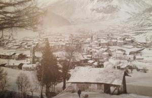 Neve Bormio Valtellina