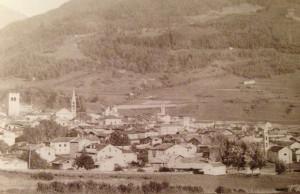 Bormio Alta Valtellina