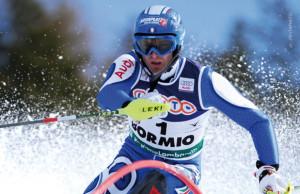 coppa del mondo sci slalom Bormio