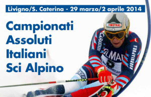 Campionati Italiani Assoluti Santa Caterina