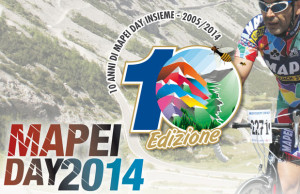 mapei day 2014