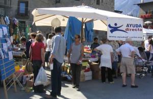 mercatino estivo week end a bormio