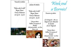 Weekend a Bormio
