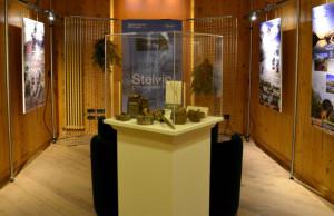 Museo Stelvio Pop Sondrio