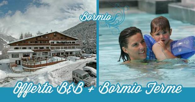 Week end all 39 hotel vallechiara super offerta relax il - Bormio bagni vecchi indirizzo ...