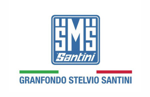 granfondo stelvio santini logo
