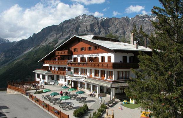 hotel vallechiara estate bormio