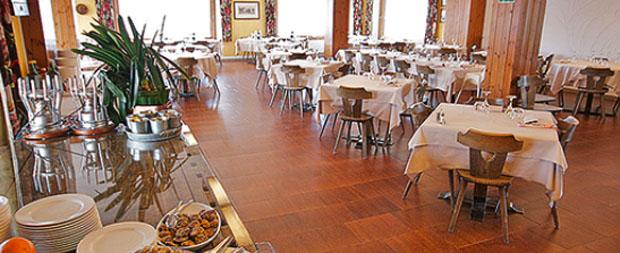 hotel vallechiara ristorante