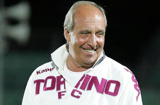 Giampiero Ventura Torino Calcio