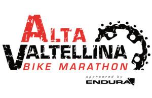 alta valtellina bike marathon logo