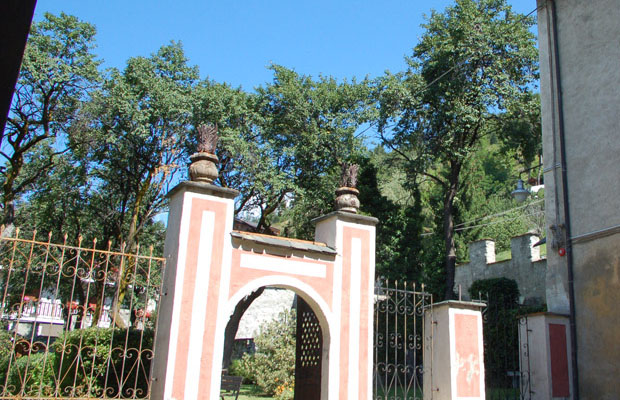 palazzo de simoni giardino english corner