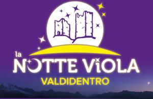 notte viola a valdidentro
