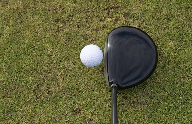 Finale di Golf a Bormio