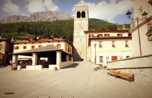 weekend a bormio