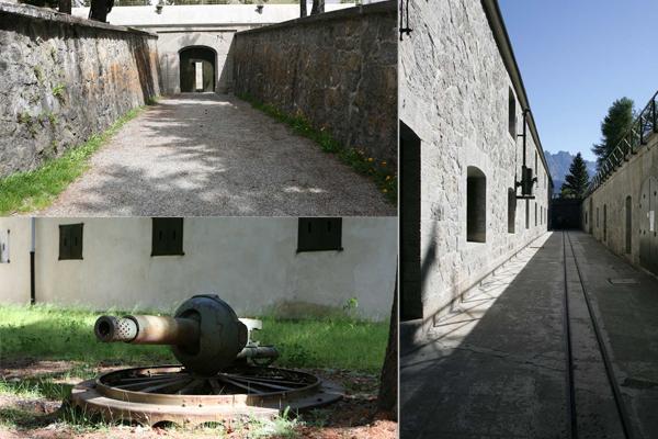 Forte di Oga