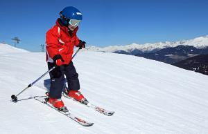 Lezioni di sci a Bormio