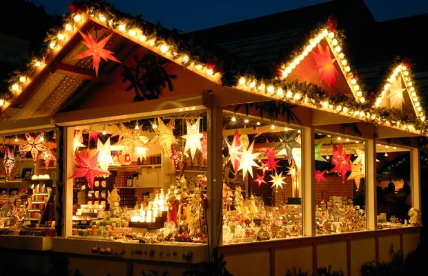 Mercatini di Natale a Bormio