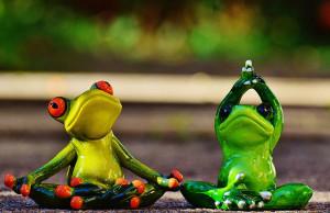 Yoga a Bormio