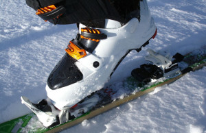 Sci alpino a Bormio