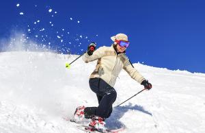 Sport invernali a Bormio