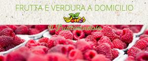 Consegna frutta e verdura a Milano, Como e Lecco