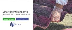 Smaltimento amianto e coibentazioni a Milano