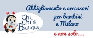 Abbigliamento e accessori bambini a Milano