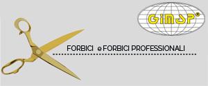 Forbici e forbici professionali | Gimap