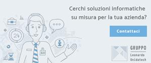 Prodotti e soluzioni informatiche per aziende