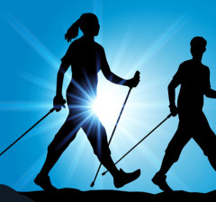 Nordic Walking Bormio