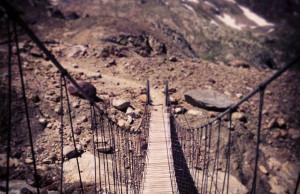 ponti tibetani