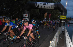 Haute Route Dolomites Alpes Suisses