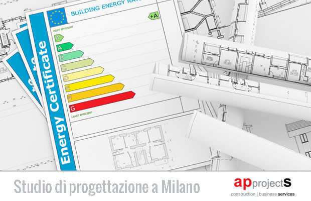 Studio tecnico di geometri a Milano - scopri Approjctes