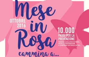 Mese in rosa a Bormio