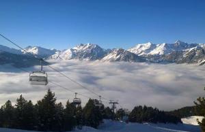 Bormio neve e sci