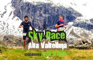 Skyrace Alta Valtellina
