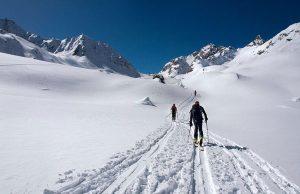 Sci alpinismo Bormio