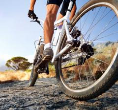 Ciclismo Bormio