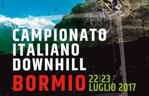 Campionato Downhill Bormio