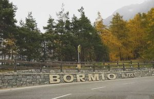 Vieni a visitare Bormio