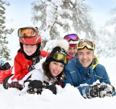 Bormio Family Week
