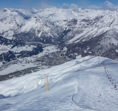 Bormio - Peak to Creek